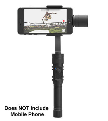 Genuine SkyLab - 3-Axis Video Stabilization Gimbal for Mobile Phones - VG