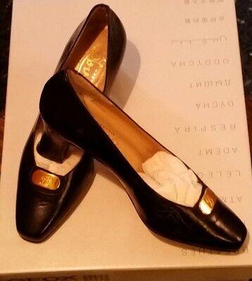 chaussures escarpin DOVER marque BELMI Malaga  Excellente qualité ! noir  T 34