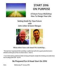 Free Goal Setting Workshop - **This Wednesday 6th Jan 16** West Perth Perth City Preview