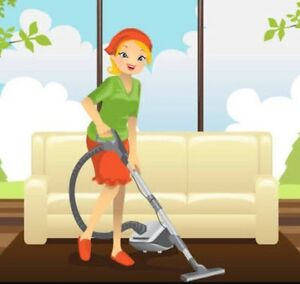 Domestic House Cleaning Darley Moorabool Area Preview