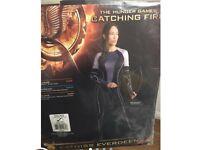 Katness Everdeen costume