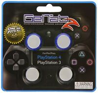 2 Sets of GelTabz Thumb Grips for PlayStation controllers