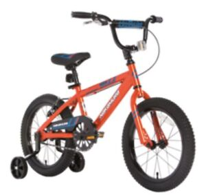"Wanted: 16"" Kids Bike"