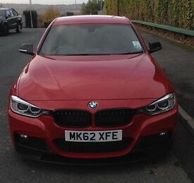 Bmw 330d m sport M performance msport not 320d 335d