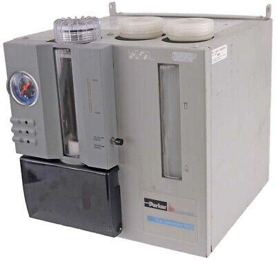 Parkerchromgas B-9200 250 Ccmin Ultra High Purity Hydrogen Gas Generator