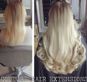 NY/TO COUTURE EXTENSIONS - EURO TAPE-IN SPECIAL GBB QUALITY $355 Oakville / Halton Region Toronto (GTA) image 1