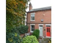 3 Bedroom Victorian period property For Sale - Radcliffe on Trent