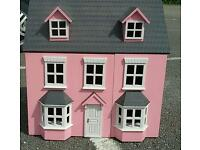 The Pink House RRP £240