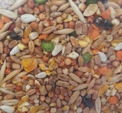 Chicken/Game Cock Feed GRAIN Rooster SCRATCH W/HEALTHY OMEGAs **Choose size**
