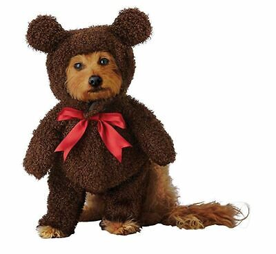 Pet Costume For Dogs (Teddy Bear Costume for Dog Pet Puppy - Select Size - FREE SHIPPING)