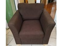 Large ArmChair ... in Excellent Condition