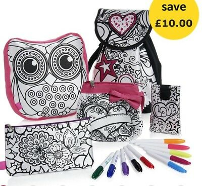 Let's Create Style Your Own Fashion Set Bumper Pack. Save £10.00 Sale Sale