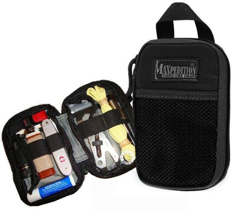 Maxpedition Micro Pocket Organizer