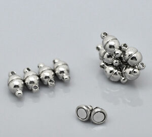 Strong-magnetic-clasp-8-mm-5-sets