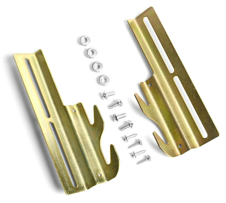 Glenwillow Home Bolt-On to Hook-On Conversion Brackets - A-HOOK