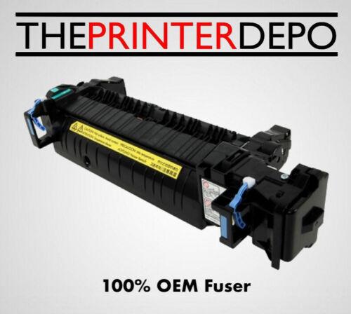 HP Color LaserJet M553 & M577 Fuser Assembly Open Box RM2-0011/B5L35-67902
