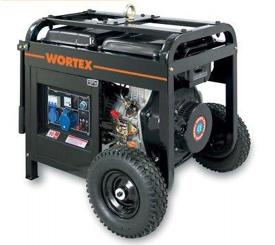 Power Generator Diesel Hailin 96hp Engine-generator 48 Kw Wortwex