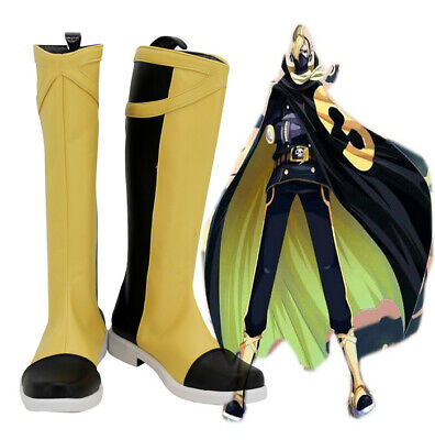 ONE PIECE Vinsmoke Sanji Cosplay Costume Kostüme Schuhe Shoes Stiefel Boots - Sanji Cosplay Kostüm