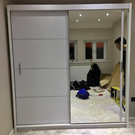 BRAND NEW NICOLE SLIDING WARDROBES WITH CASH ON DELIVERY!!!!!!