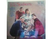 the seekers,vinyl record,lp,