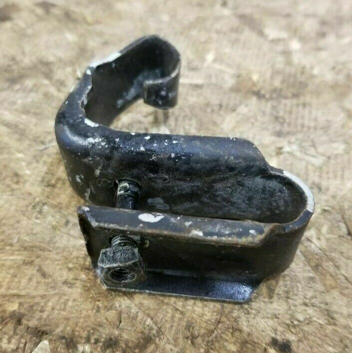 Original Ford Model A Emergency brake Rod Clamp To  Radius Rod