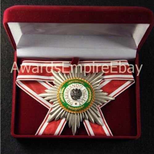 Russian Imperial Award Star of the Order of St. Stanislav ray type for Gentiles