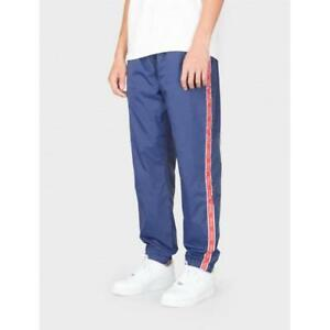 STUSSY NYLON/TRACK PANTS - MENS