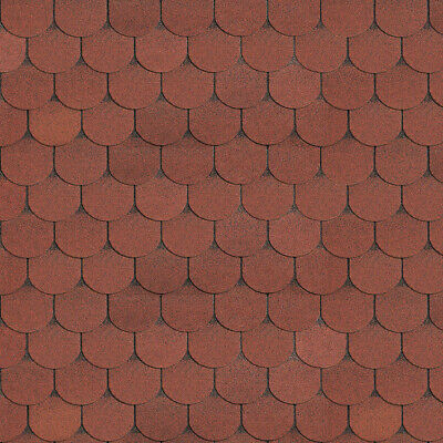 Dachschindeln Biber Bitumen Dach Bitumenschindeln Ziegel Abdichtung Biberschwanz