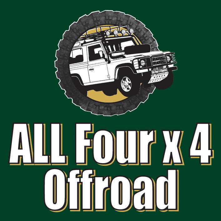 All Four x 4 Offroad