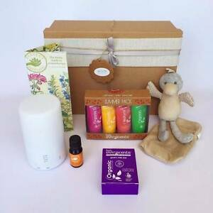 Baby Gift Box for Out and About Mums with Bubs Lindfield Ku-ring-gai Area Preview