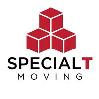 "Special T Moving- Amazing rates going on """"CALL NOW TO BOOK"""""