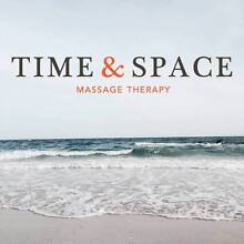 Time & Space Massage Therapy Murrumbeena Glen Eira Area Preview