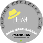 LONDON MEMENTOS LTD