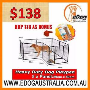 Dog Crate Wooden Kennel House Dog Run Pet Enclosure Animal Fence Welshpool Canning Area Preview