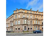 736 to 4110 sq ft Refurbished City Office Space, Edinburgh West End - Available Now (lift access)