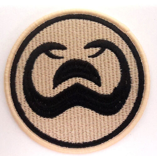 "Conan Barbarian/Thulsa Doom TAN 3"" Embroidered Patch-USA Mailed (MCPA-15)"