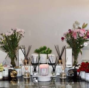 Candle Business for SALE