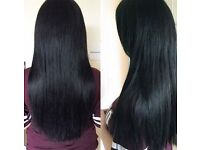 Mirco loop hair extensions AAA Russian remy from £60!!