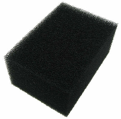 12 Pack - Sponge Filters for JBJ Nano Cube  MT-50 / 24 Gallon