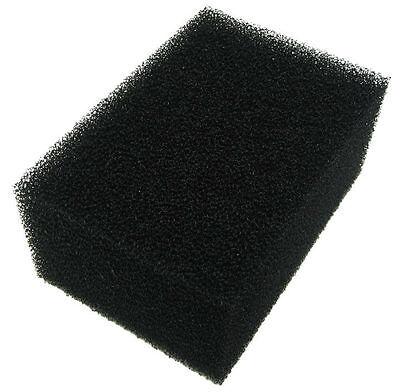 6 Pack - Sponge Filters for JBJ Nano Cube  MT-50 / 24 Gallon