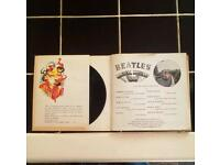 Beatles magical mystery tour 1967 double EP