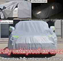 Quality double thicker WATERPROOF car cover UV/Dust protection Hurstville Hurstville Area Preview