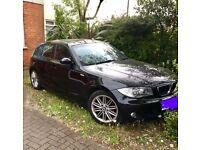 BMW 1 series M sport 118d