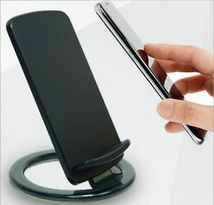 wireless charger for iPhone X iphone 8 samsung Note 8 S9 S9 plus