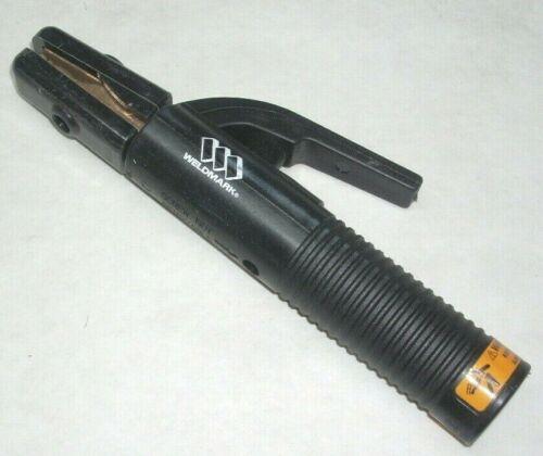 Weldmark by Lenco M-250 Welding Electrode Holder 250 Amp w Brass Shunt
