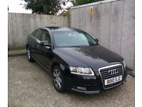 Audi a6, 2.0 Tdi, 2010, Excellent condition.