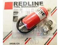 High Volume 105 GPH Weber Redline Carburetor Universal Upright Fuel Pump