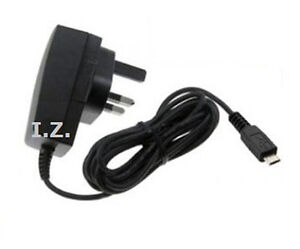 Uk 2a High Power Mains Charger Fit Amazon Kindle Fire Hd 6