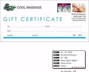 coast personal free massage