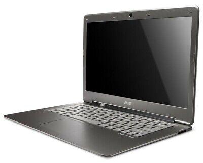 Acer Aspire S3-391-6046 13.3in. (320GB + 20GB, Intel Core i3 2nd Gen.,...